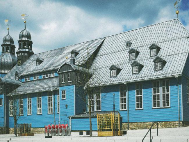 Deutschkurse in Clausthal-Zellerfeld