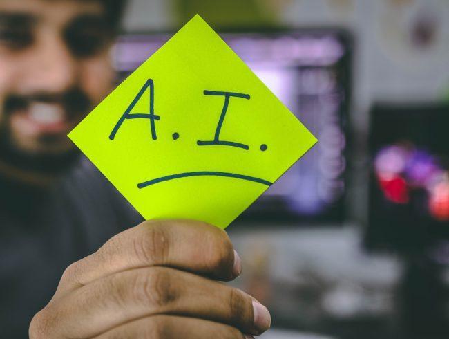 Artificial Intelligence fürs Sprachenlernen