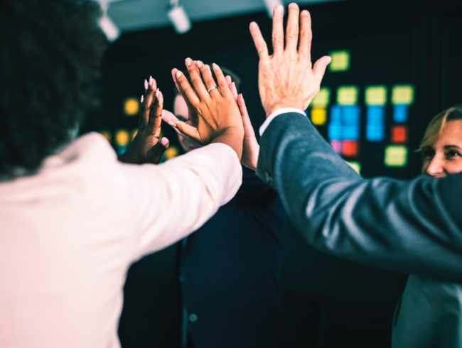 Sprachkenntnisse im Unternehmen